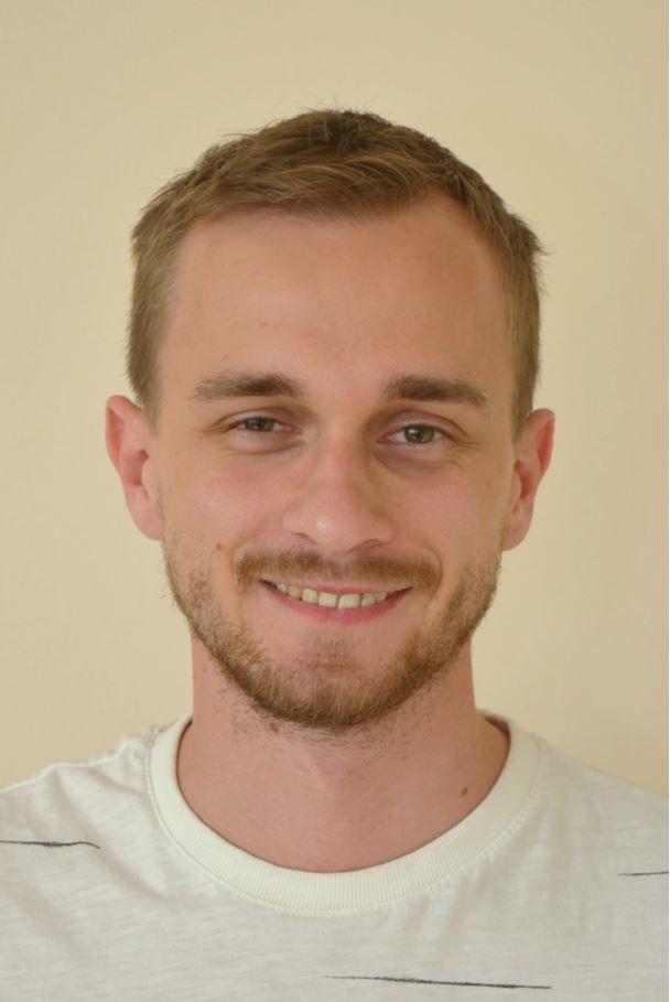 Daniel Gladiš