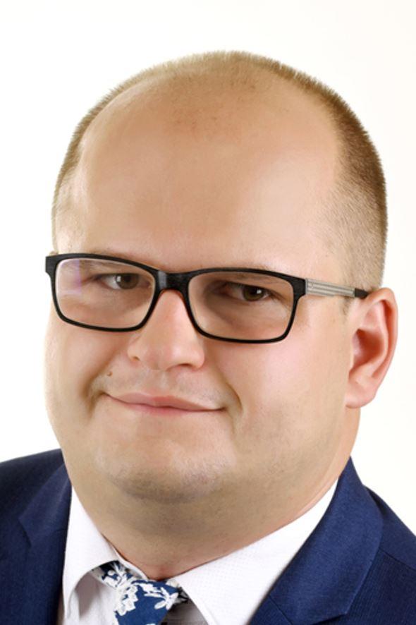 Jaroslav Spodniak